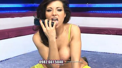 TelephoneModels.com Tiffany Chambers Babestation January 26th 2013 11 480x269 Tiffany Chambers   Babestation   January 26th 2013