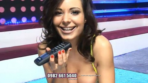 TelephoneModels.com Tiffany Chambers Babestation January 26th 2013 18 480x269 Tiffany Chambers   Babestation   January 26th 2013