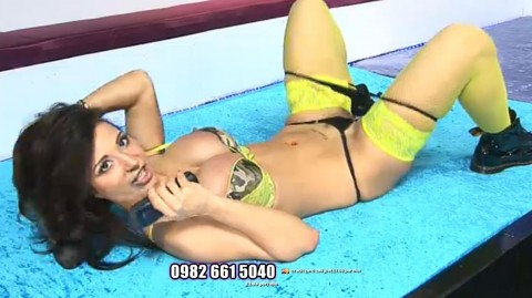 TelephoneModels.com Tiffany Chambers Babestation January 26th 2013 21 480x269 Tiffany Chambers   Babestation   January 26th 2013
