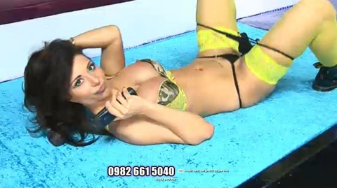 TelephoneModels.com Tiffany Chambers Babestation January 26th 2013 22 480x269 Tiffany Chambers   Babestation   January 26th 2013
