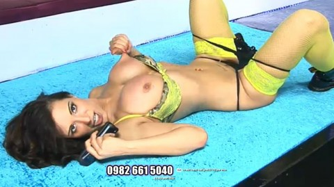 TelephoneModels.com Tiffany Chambers Babestation January 26th 2013 23 480x269 Tiffany Chambers   Babestation   January 26th 2013