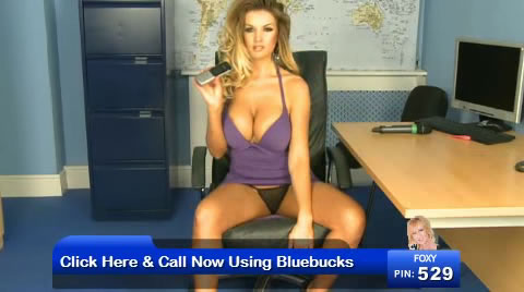 TelephoneModels.com Tommie Jo Bluebird TV January 12th 2013 1 Tommie Jo   Bluebird TV   January 12th 2013
