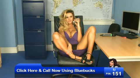 TelephoneModels.com Tommie Jo Bluebird TV January 12th 2013 11 Tommie Jo   Bluebird TV   January 12th 2013