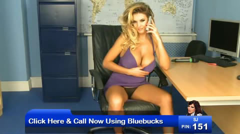 TelephoneModels.com Tommie Jo Bluebird TV January 12th 2013 6 Tommie Jo   Bluebird TV   January 12th 2013
