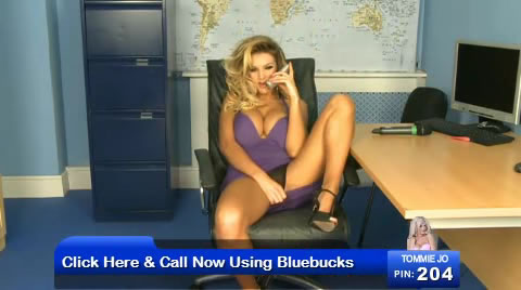 TelephoneModels.com Tommie Jo Bluebird TV January 12th 2013 7 Tommie Jo   Bluebird TV   January 12th 2013