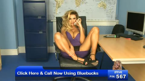 TelephoneModels.com Tommie Jo Bluebird TV January 12th 2013 9 Tommie Jo   Bluebird TV   January 12th 2013