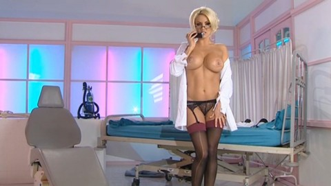 TelephoneModels.com 07 03 2013 22 55 00 480x271 Dannii Harwood   Playboy TV Chat   March 8th 2013