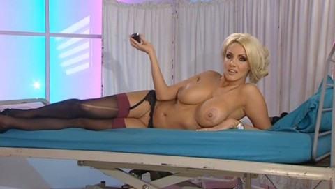 TelephoneModels.com 07 03 2013 23 09 58 480x271 Dannii Harwood   Playboy TV Chat   March 8th 2013