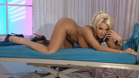 TelephoneModels.com 07 03 2013 23 16 29 480x271 Dannii Harwood   Playboy TV Chat   March 8th 2013