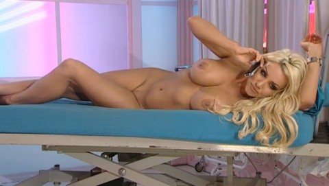 TelephoneModels.com 08 03 2013 00 34 18 480x271 Dannii Harwood   Playboy TV Chat   March 8th 2013