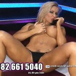 TelephoneModels.com 11 03 2013 01 59 50 150x150 Cherri   Babestation   March 11th 2013