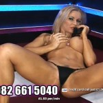 TelephoneModels.com 11 03 2013 02 01 20 150x150 Cherri   Babestation   March 11th 2013