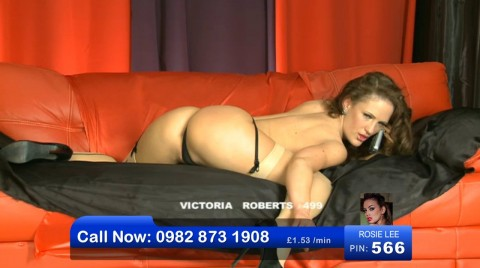 TelephoneModels.com 08 04 2013 00 28 19 480x268 Victoria Roberts   Bluebird TV   April 8th 2013