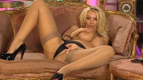 TelephoneModels.com 14 05 2013 23 37 36 480x270 Lucy Zara   Playboy TV Chat   May 15th 2013