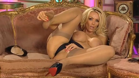 TelephoneModels.com 14 05 2013 23 37 43 480x270 Lucy Zara   Playboy TV Chat   May 15th 2013