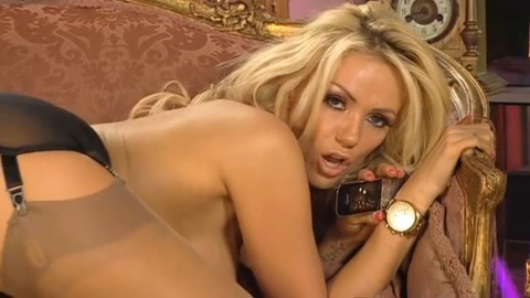 TelephoneModels.com 14 05 2013 23 47 09 480x270 Lucy Zara   Playboy TV Chat   May 15th 2013