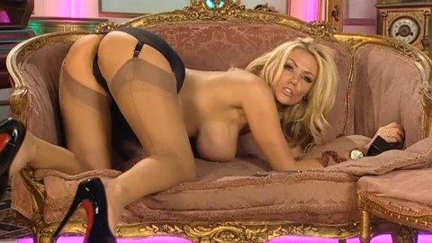 TelephoneModels.com 14 05 2013 23 58 35 480x270 Lucy Zara   Playboy TV Chat   May 15th 2013