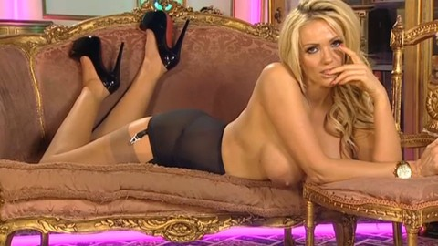 TelephoneModels.com 15 05 2013 00 04 38 480x270 Lucy Zara   Playboy TV Chat   May 15th 2013