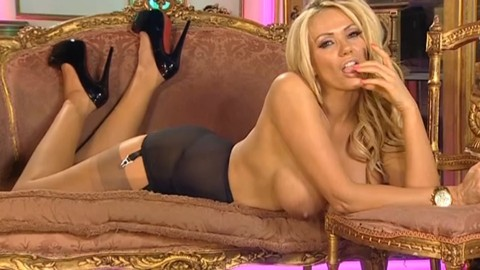 TelephoneModels.com 15 05 2013 00 04 40 480x270 Lucy Zara   Playboy TV Chat   May 15th 2013
