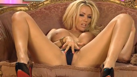 TelephoneModels.com 15 05 2013 01 55 18 480x270 Lucy Zara   Playboy TV Chat   May 15th 2013