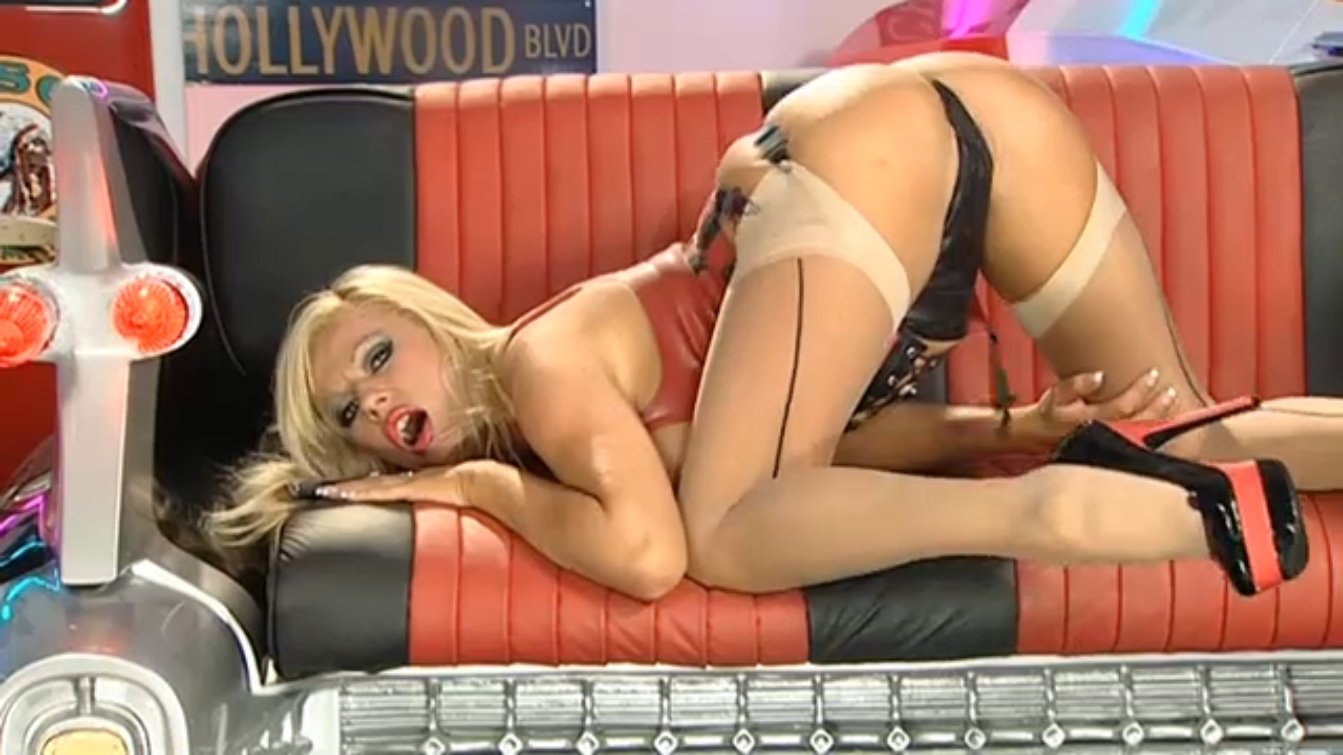 Amanda rendall and reede fox - 3 part 6