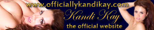 officiallykandikay1 Kandi Kay Bad Girl Attitude Photoshoot