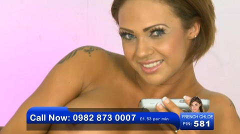 TelephoneModels.com 02 06 2013 23 15 50 480x268 Camilla Jayne   Bluebird TV   June 3rd 2013