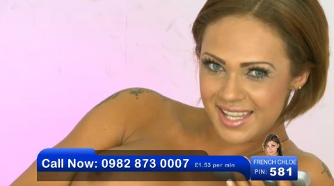 TelephoneModels.com 02 06 2013 23 15 52 480x268 Camilla Jayne   Bluebird TV   June 3rd 2013
