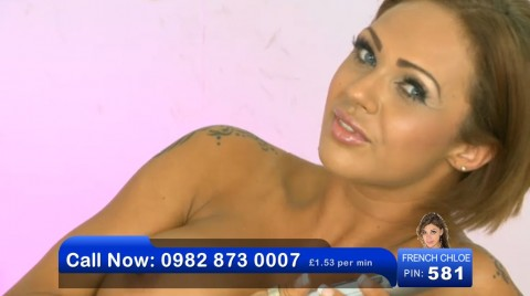 TelephoneModels.com 02 06 2013 23 15 54 480x268 Camilla Jayne   Bluebird TV   June 3rd 2013