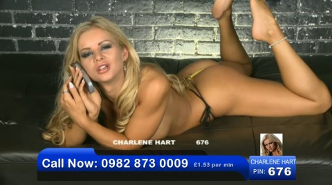 TelephoneModels.com 11 07 2013 01 08 10 480x268 Charlene Hart   Bluebird TV   July 11th 2013