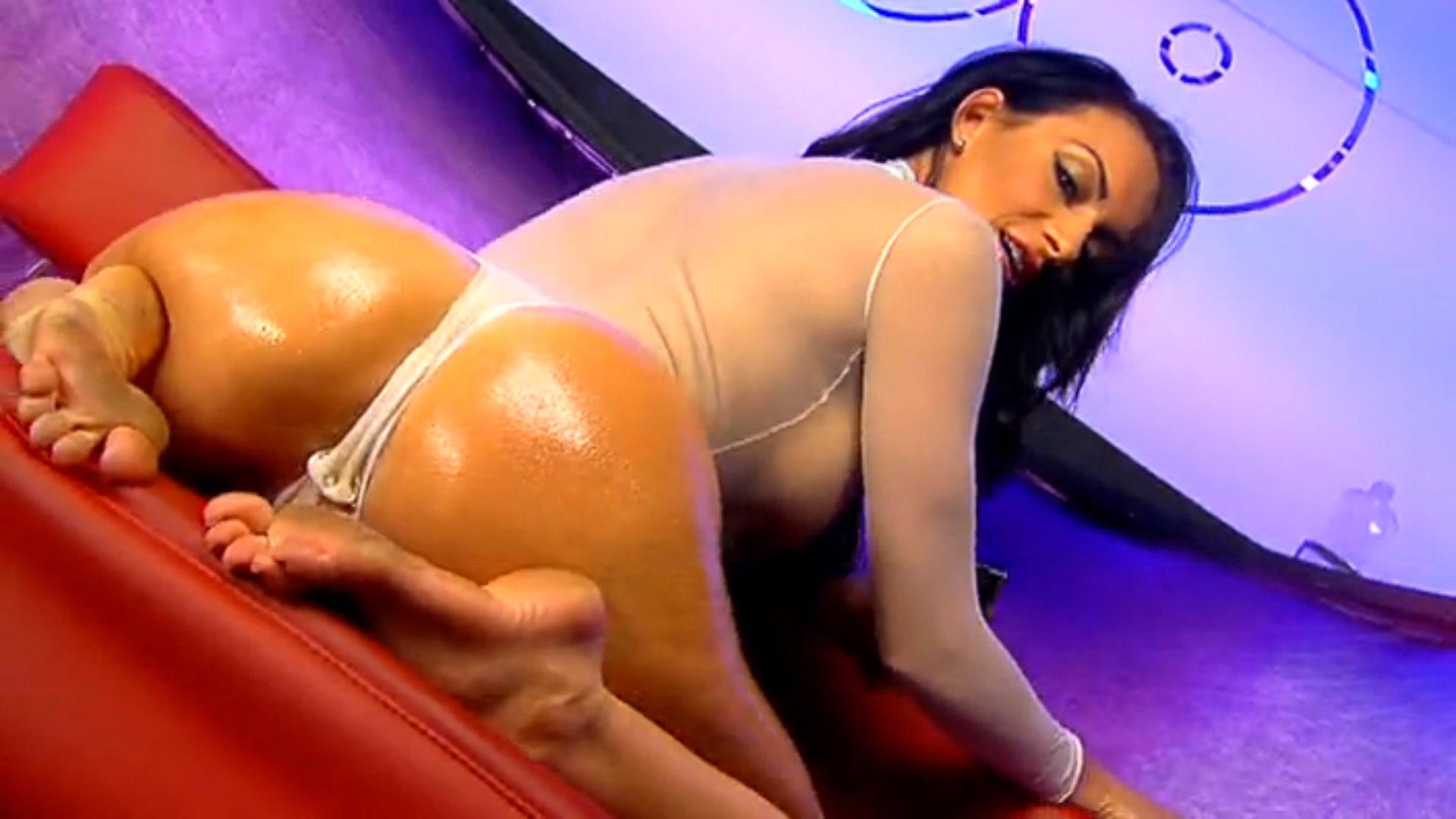 Sheree wilson nude pics
