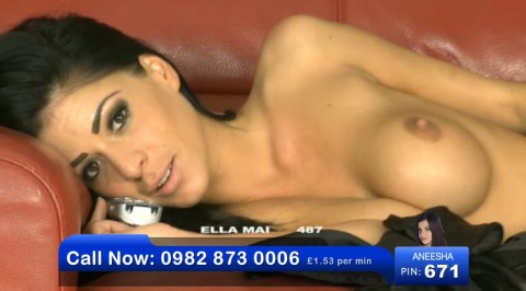 TelephoneModels.com 17 09 2013 02 20 49 480x266 Ella Mai   Bluebird TV   September 17th 2013