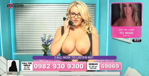 TelephoneModels.com 25 09 2013 22 41 13 480x246 Louise Porter   Babestation TV   September 26th 2013