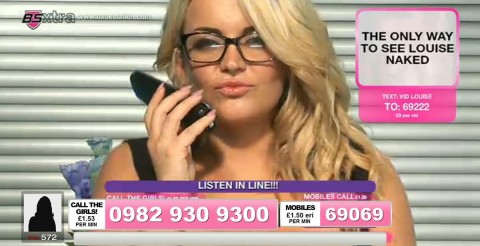TelephoneModels.com 25 09 2013 22 52 18 480x246 Louise Porter   Babestation TV   September 26th 2013