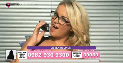 TelephoneModels.com 25 09 2013 22 52 54 480x246 Louise Porter   Babestation TV   September 26th 2013