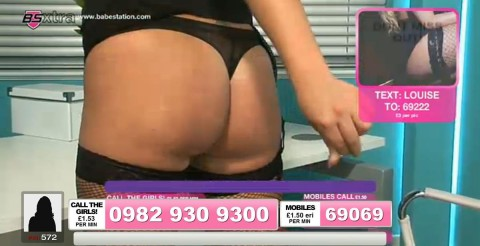 TelephoneModels.com 25 09 2013 22 55 48 480x246 Louise Porter   Babestation TV   September 26th 2013