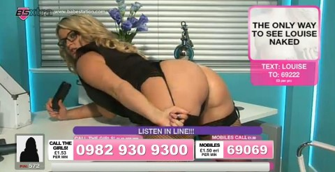 TelephoneModels.com 25 09 2013 22 56 05 480x246 Louise Porter   Babestation TV   September 26th 2013