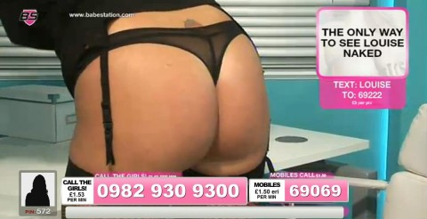 TelephoneModels.com 25 09 2013 23 08 07 480x246 Louise Porter   Babestation TV   September 26th 2013