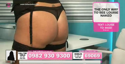 TelephoneModels.com 25 09 2013 23 08 08 480x246 Louise Porter   Babestation TV   September 26th 2013