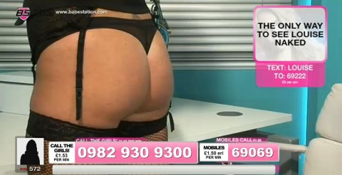 TelephoneModels.com 25 09 2013 23 08 10 480x246 Louise Porter   Babestation TV   September 26th 2013