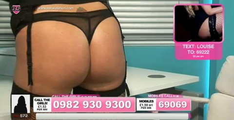TelephoneModels.com 25 09 2013 23 08 14 480x246 Louise Porter   Babestation TV   September 26th 2013