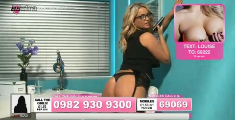 TelephoneModels.com 25 09 2013 23 08 29 480x246 Louise Porter   Babestation TV   September 26th 2013