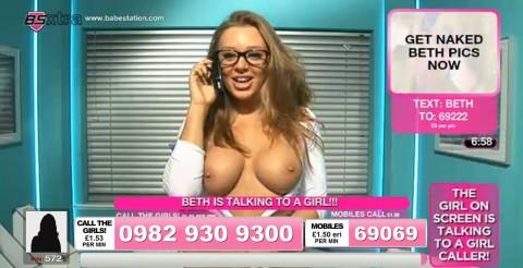 TelephoneModels.com 25 09 2013 23 44 39 480x246 Beth   Babestation TV   September 26th 2013