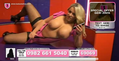 TelephoneModels.com 26 09 2013 00 11 32 480x246 Louise Porter   Babestation TV   September 26th 2013