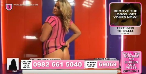 TelephoneModels.com 26 09 2013 00 43 50 480x246 Louise Porter   Babestation TV   September 26th 2013