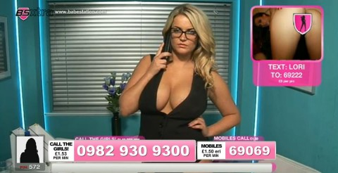 TelephoneModels.com 26 09 2013 02 29 56 480x246 Louise Porter   Babestation TV   September 26th 2013