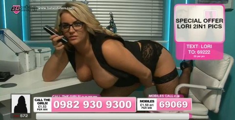 TelephoneModels.com 26 09 2013 02 46 23 480x246 Louise Porter   Babestation TV   September 26th 2013