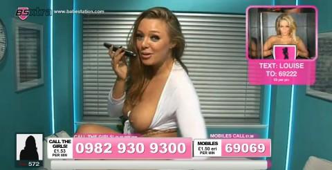 TelephoneModels.com 26 09 2013 03 36 38 480x246 Beth   Babestation TV   September 26th 2013