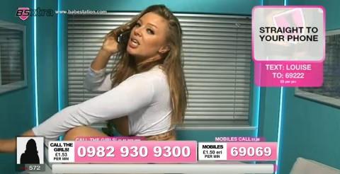 TelephoneModels.com 26 09 2013 03 38 20 480x246 Beth   Babestation TV   September 26th 2013