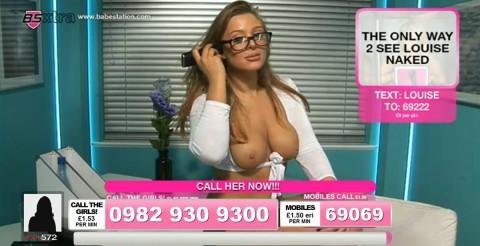 TelephoneModels.com 26 09 2013 03 42 33 480x246 Beth   Babestation TV   September 26th 2013